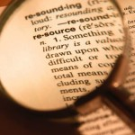 ResourceWord