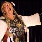 Viking Opera Singer