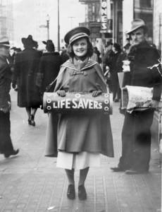 Irene-LifeSaver1930s