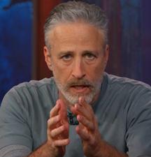 Jon Stewart, Comedy Central
