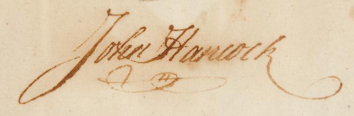 John-Hancock-Name