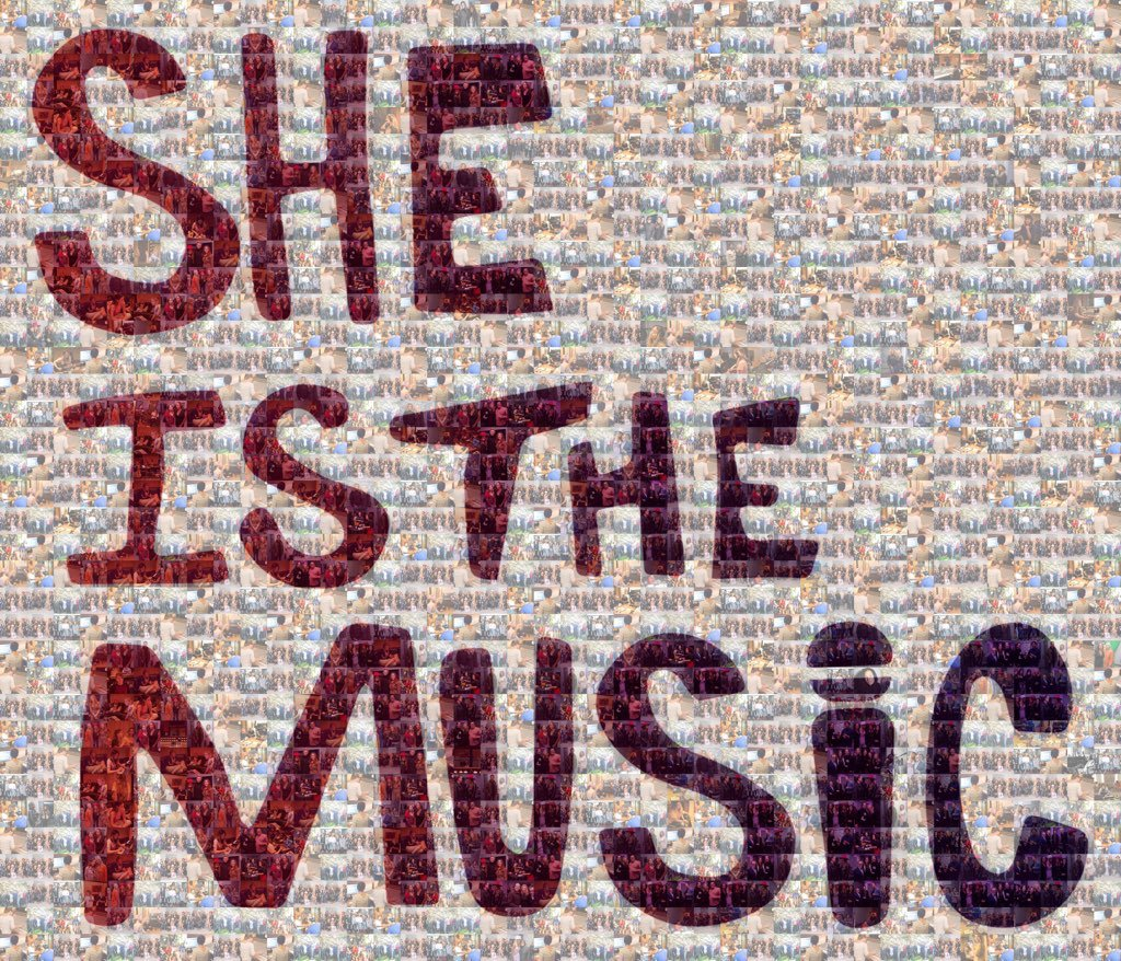 Women in music rock on through She Is The Music
